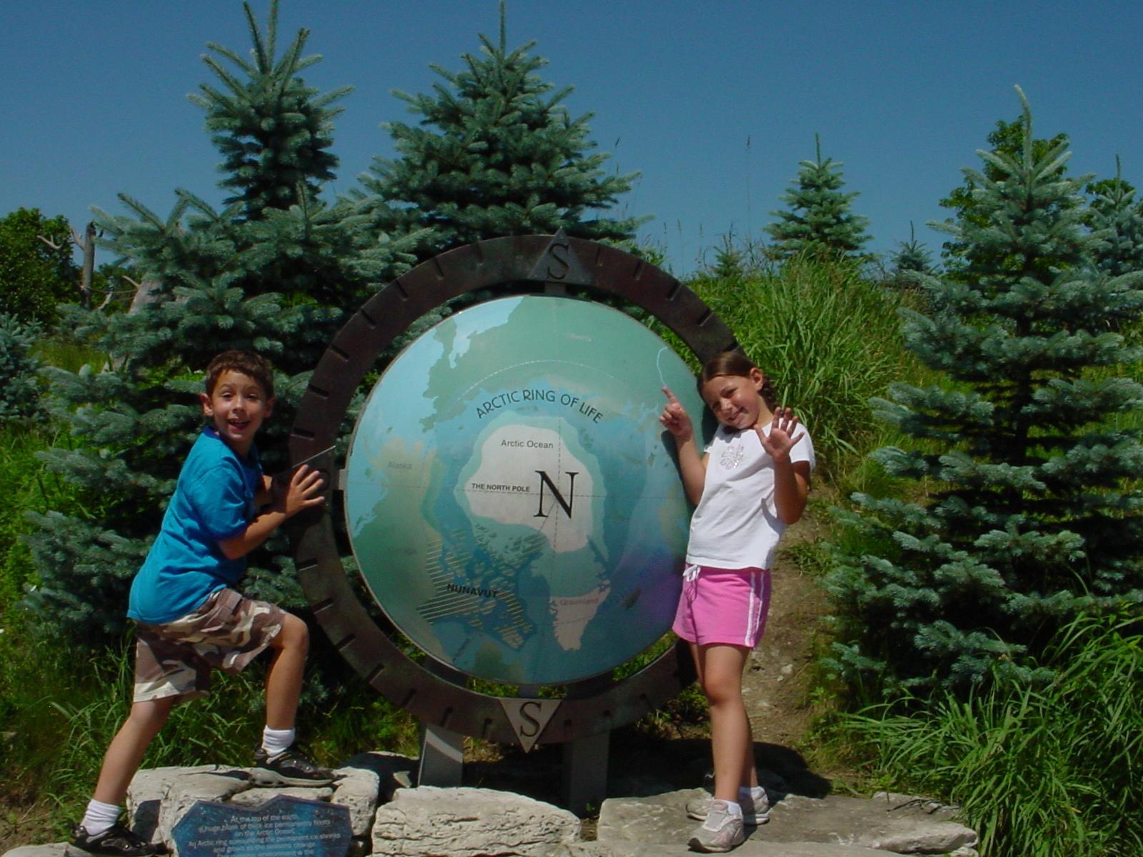 Nik and Taylor