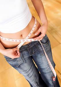 woman-losing-belly-fat